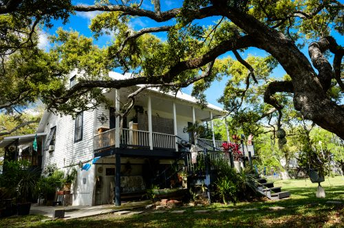 Historic Home Grand Isle